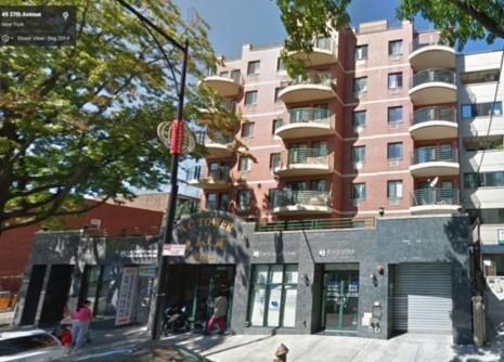 Non-performing Loan - Flushing, NY