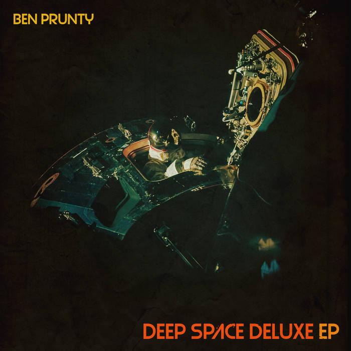 Deep Space Deluxe