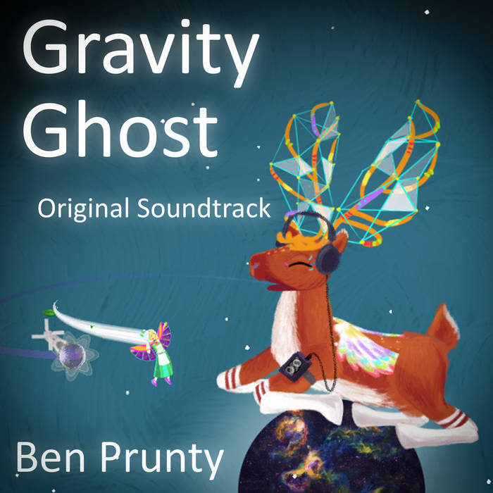 Gravity Ghost Original Soundtrack