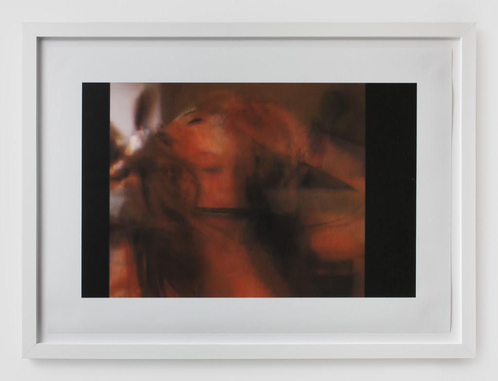 Troy Richards. Maenad (Lohan) , 2014, Unique archival digital print, 30 x 40 inches