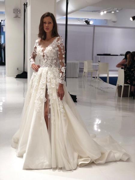 Kariena May at Elite Secrets Bridal