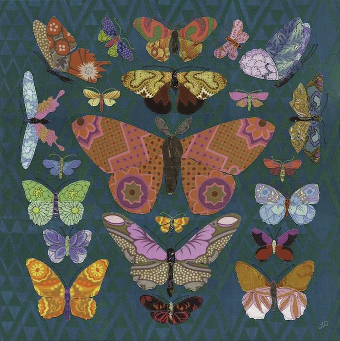 Lepidoptera I