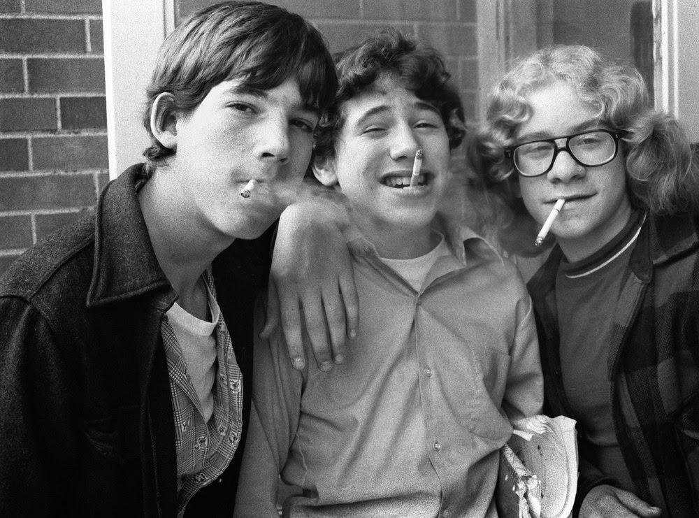 New York's Teenagers, 1970s (14).jpg