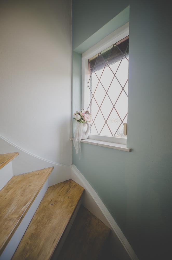 Interior - Staircase