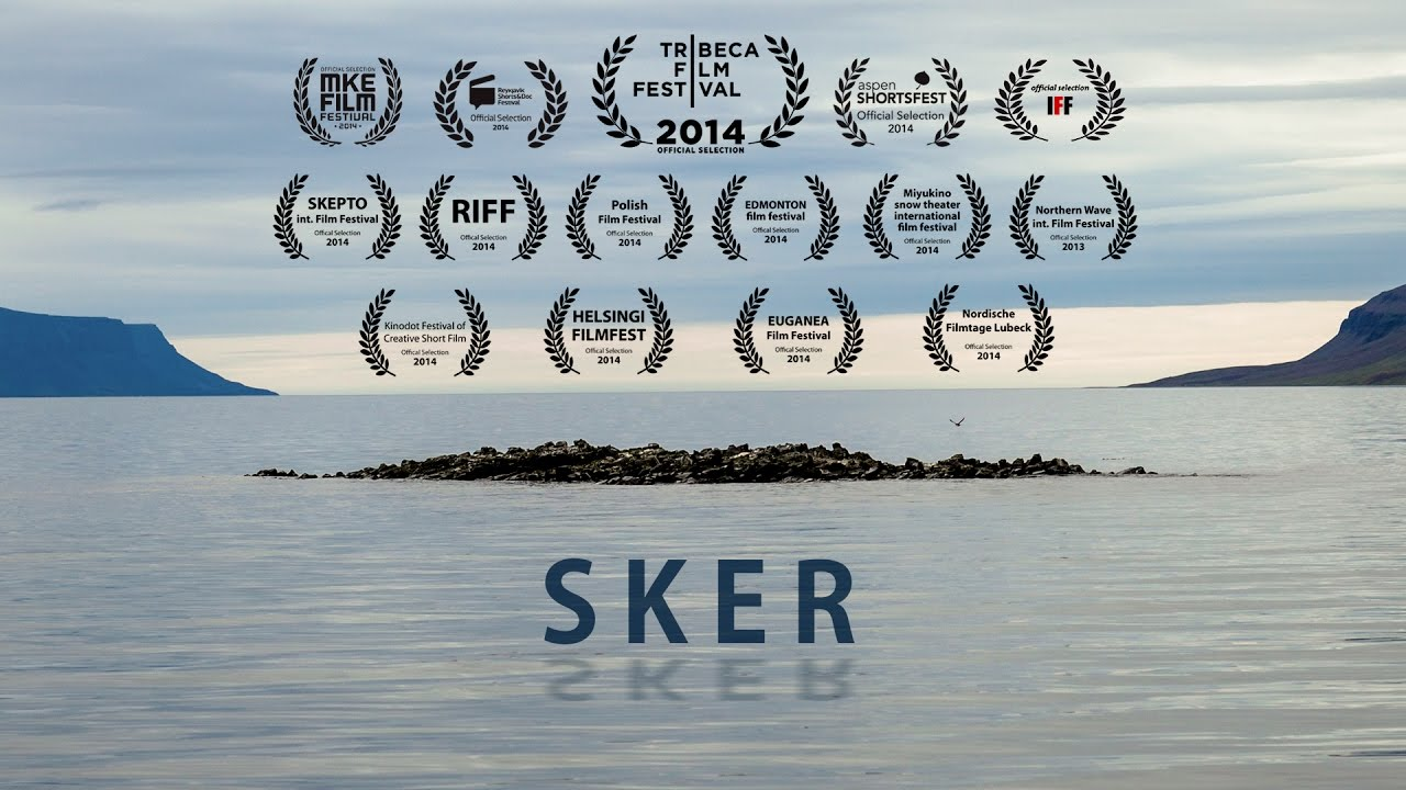 SKER - click the image to watch this short film by Eyþór