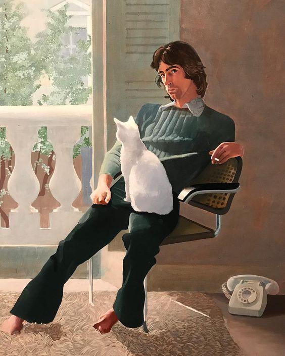 david hockney floating chair.jpg