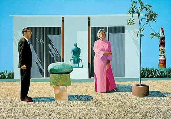 David Hockney The Collectors.jpg