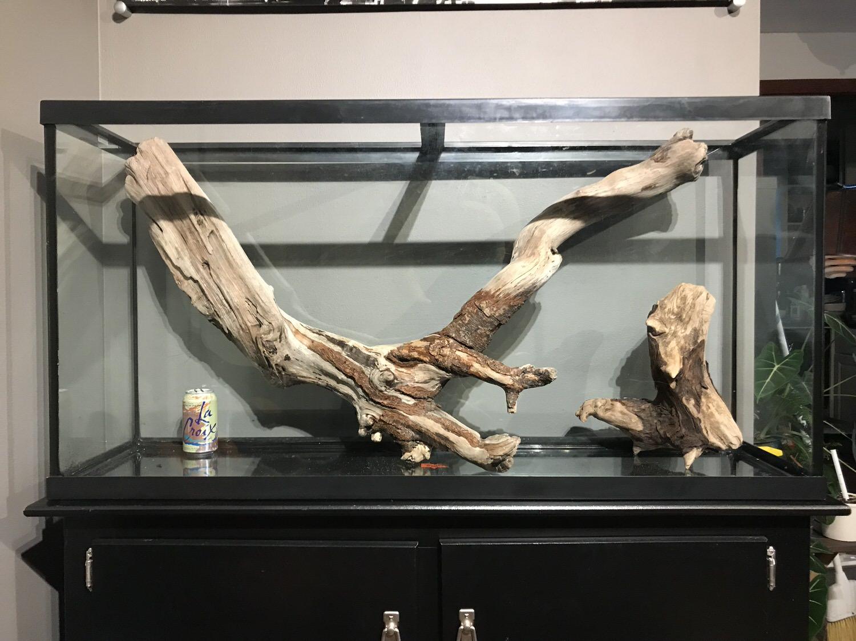 La Croix for scale
