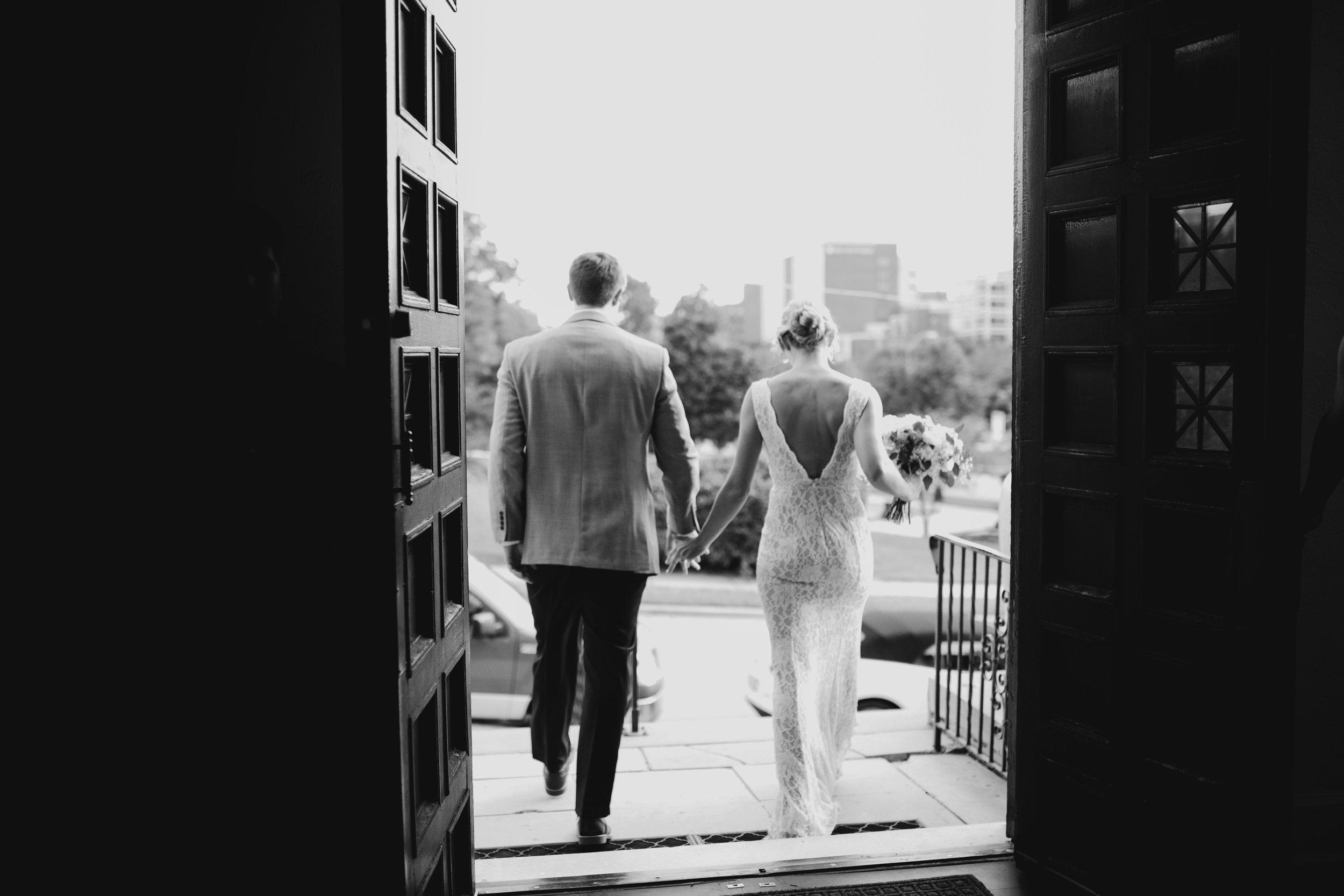 Kansas City Wedding Photographer TJStansbury