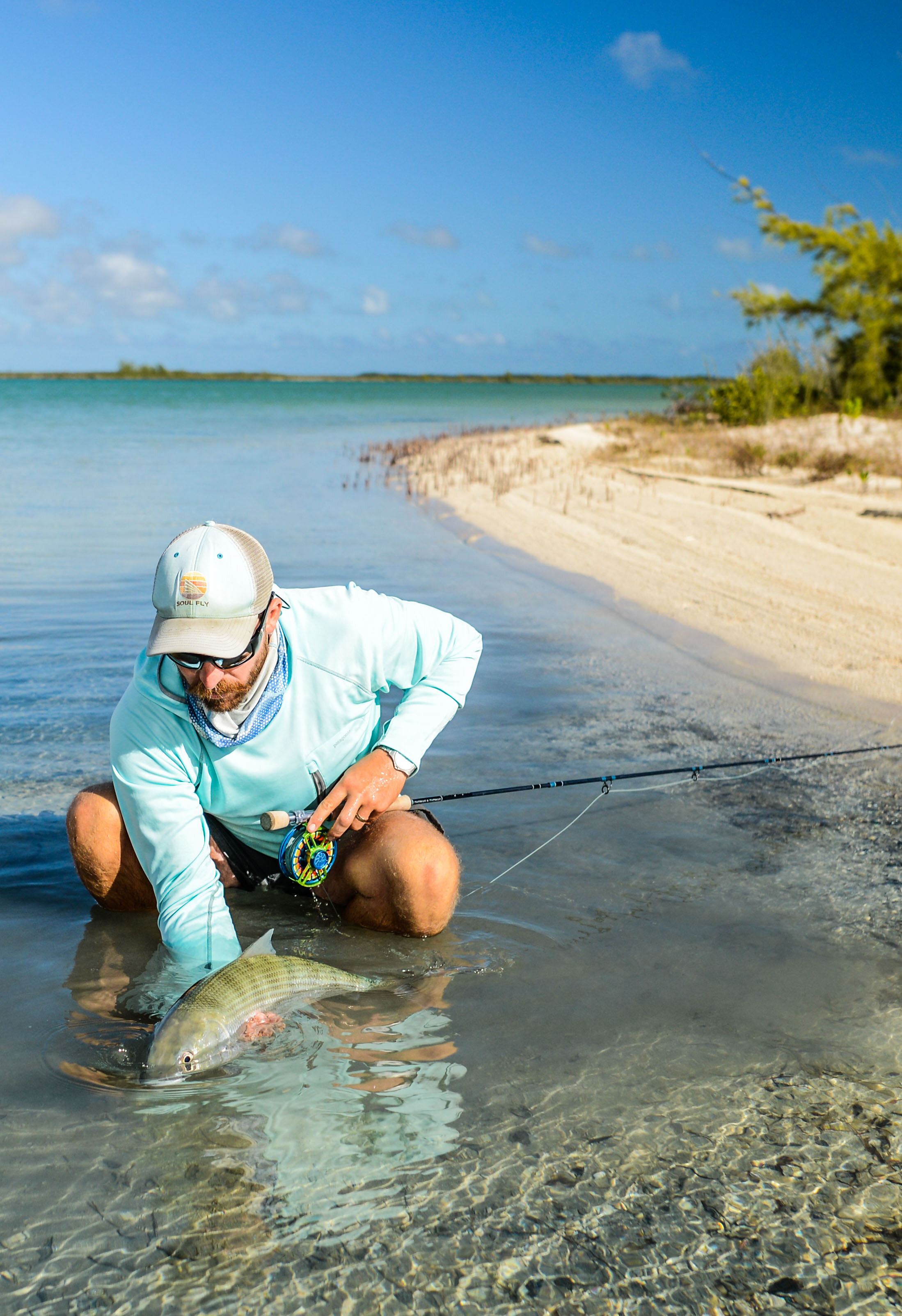 South Andros 10# Bonefish