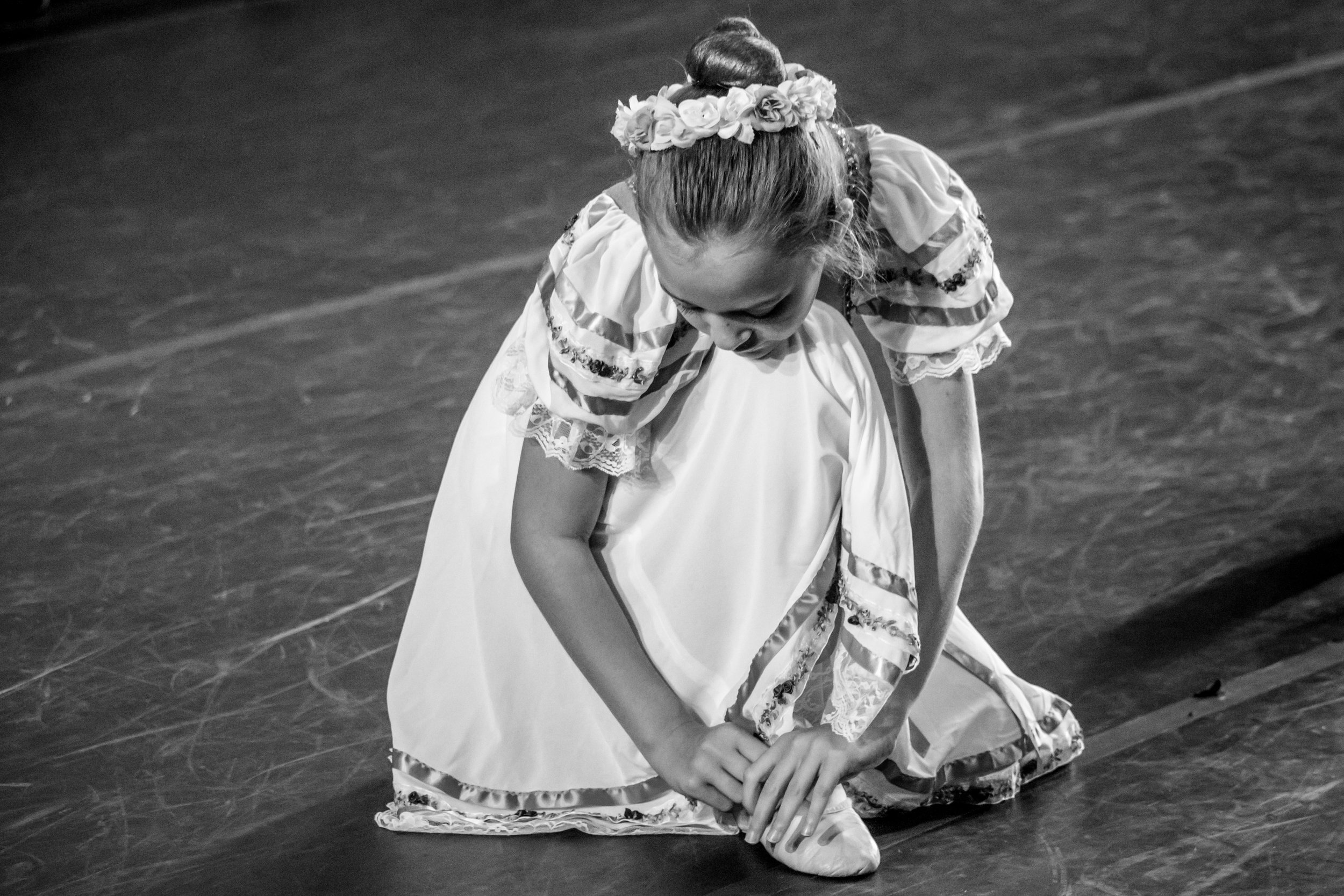 Spring Performance, Texas Ballet Theater School