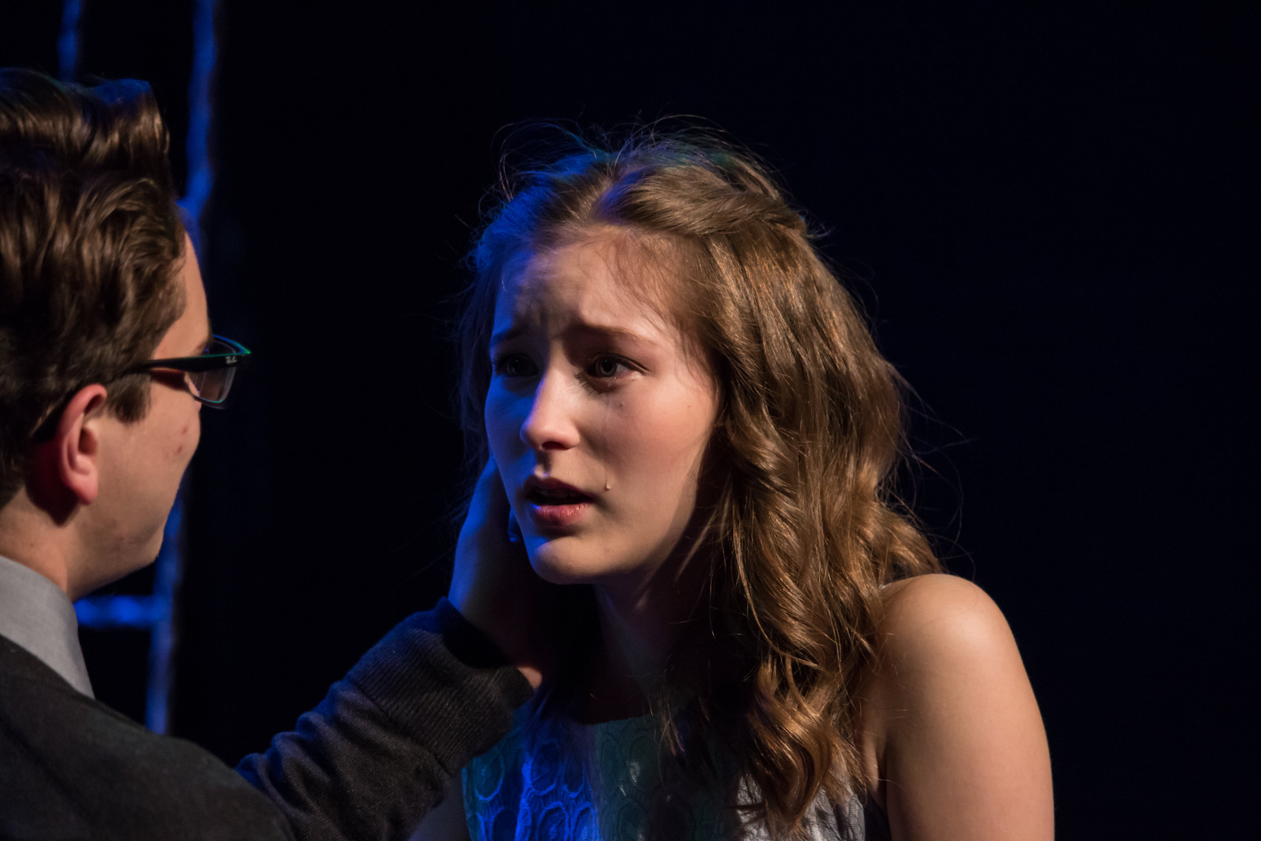 Eurydice, Outcry Youth Theatre