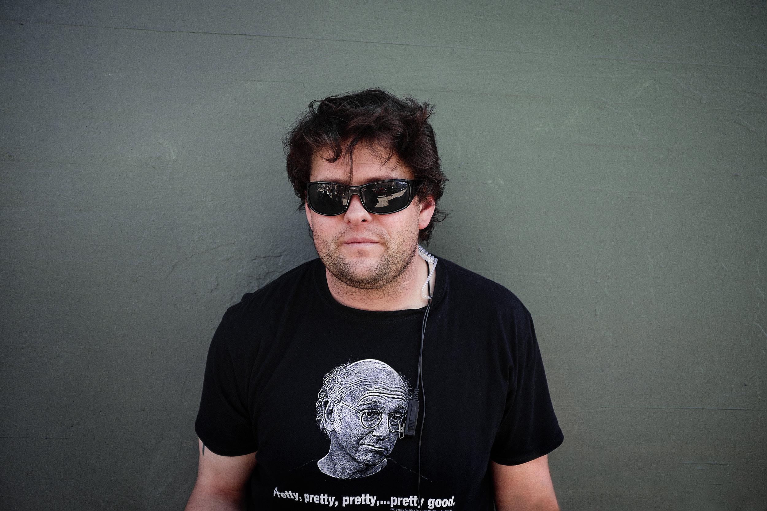 Gabriel Anderson - DirectorCo-WriterProducerEditorLocation Manager
