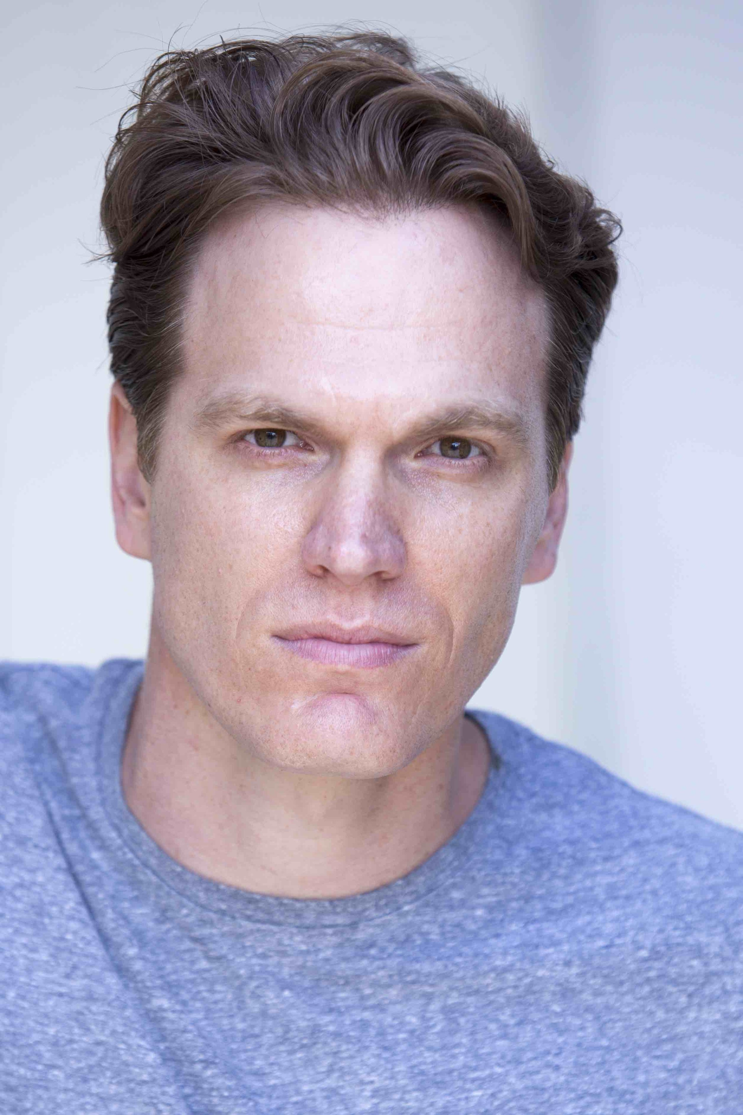 Kyle Williams - Actor (