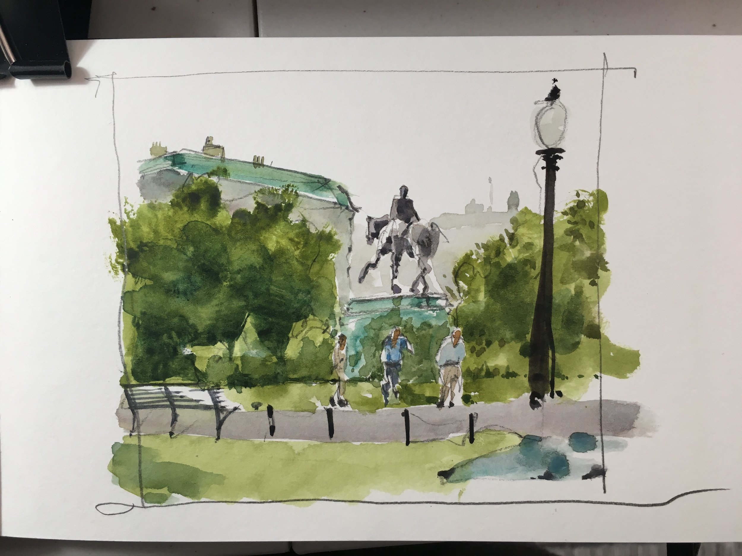 boston_common_watercolor_sketch