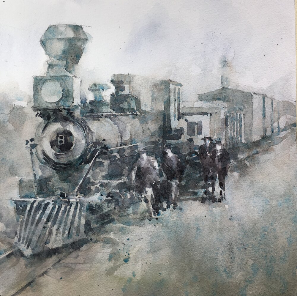 steam_train_watercolor_painting_michele_clamp