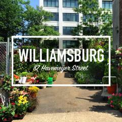 Chelsea Garden Center-Williamsburg