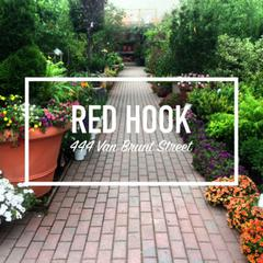 Chelsea Garden Center-Red Hook