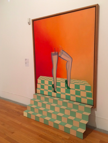 Modern Art at the Berardo Museum Lisbon