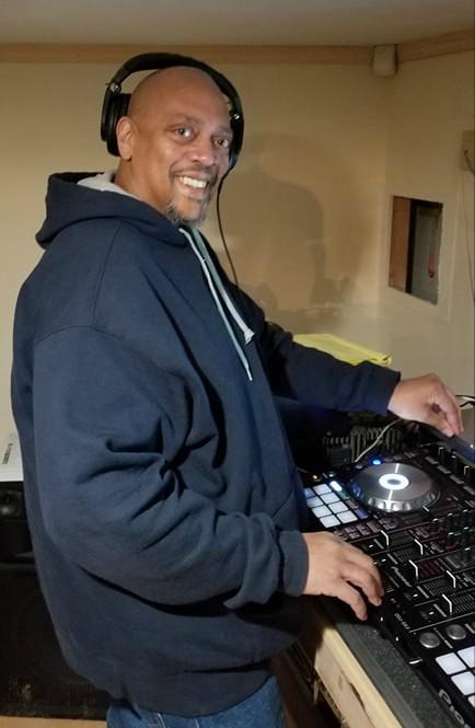 DJ CORKSTER (NY) -