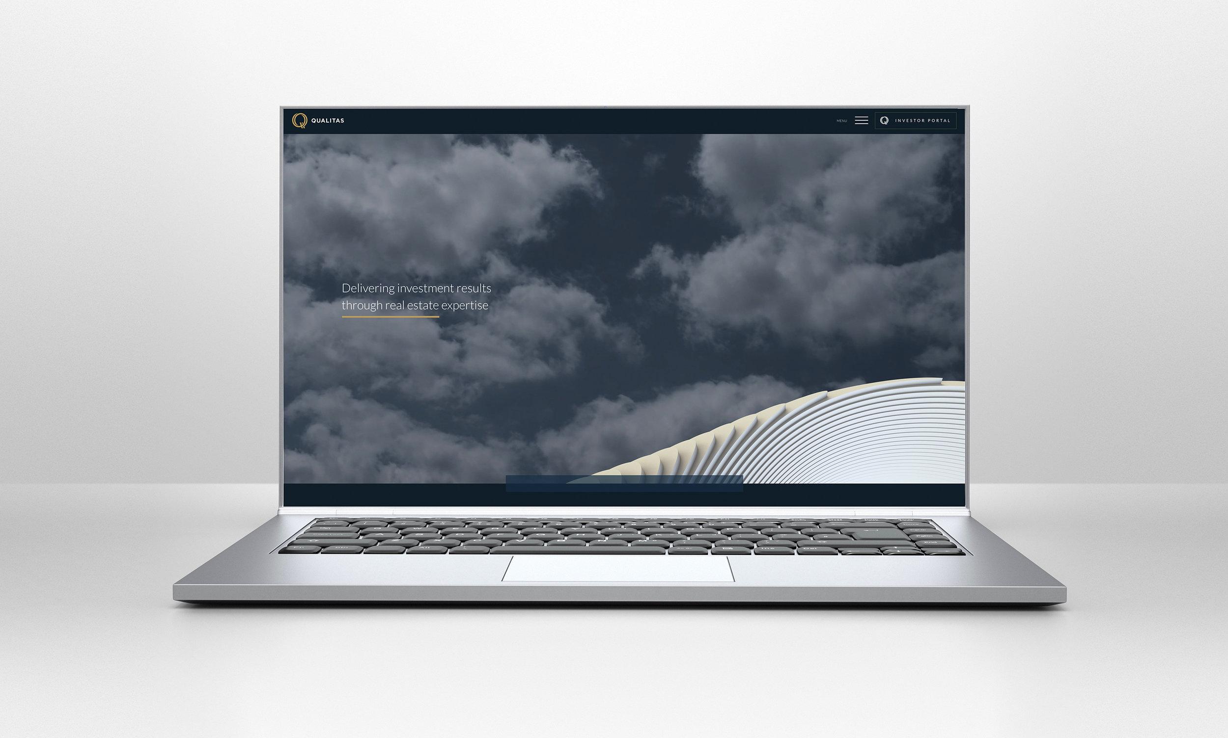Website -    qualitas.com.au