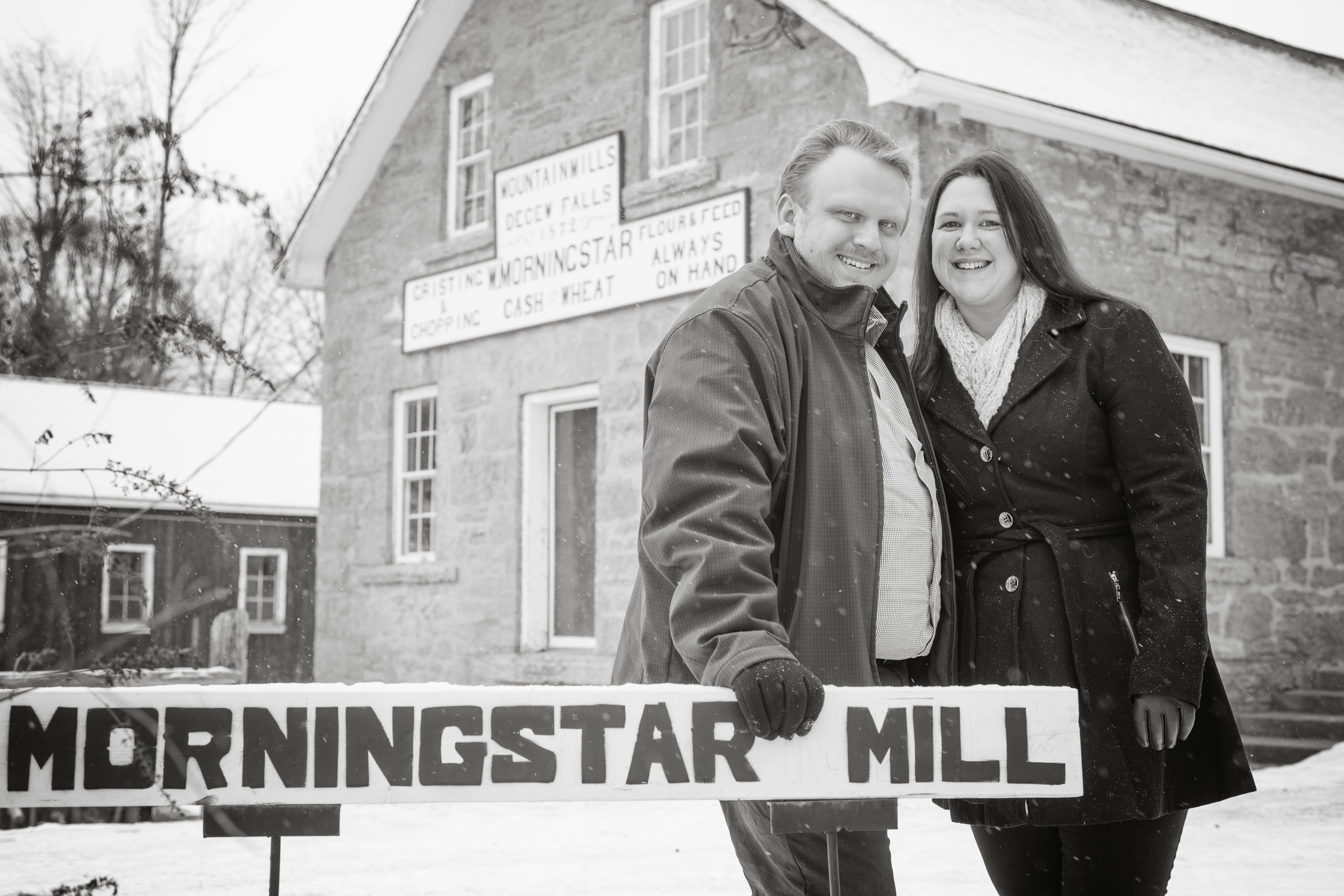 We bought the Mill. The bad sequel to 'We bought a zoo'