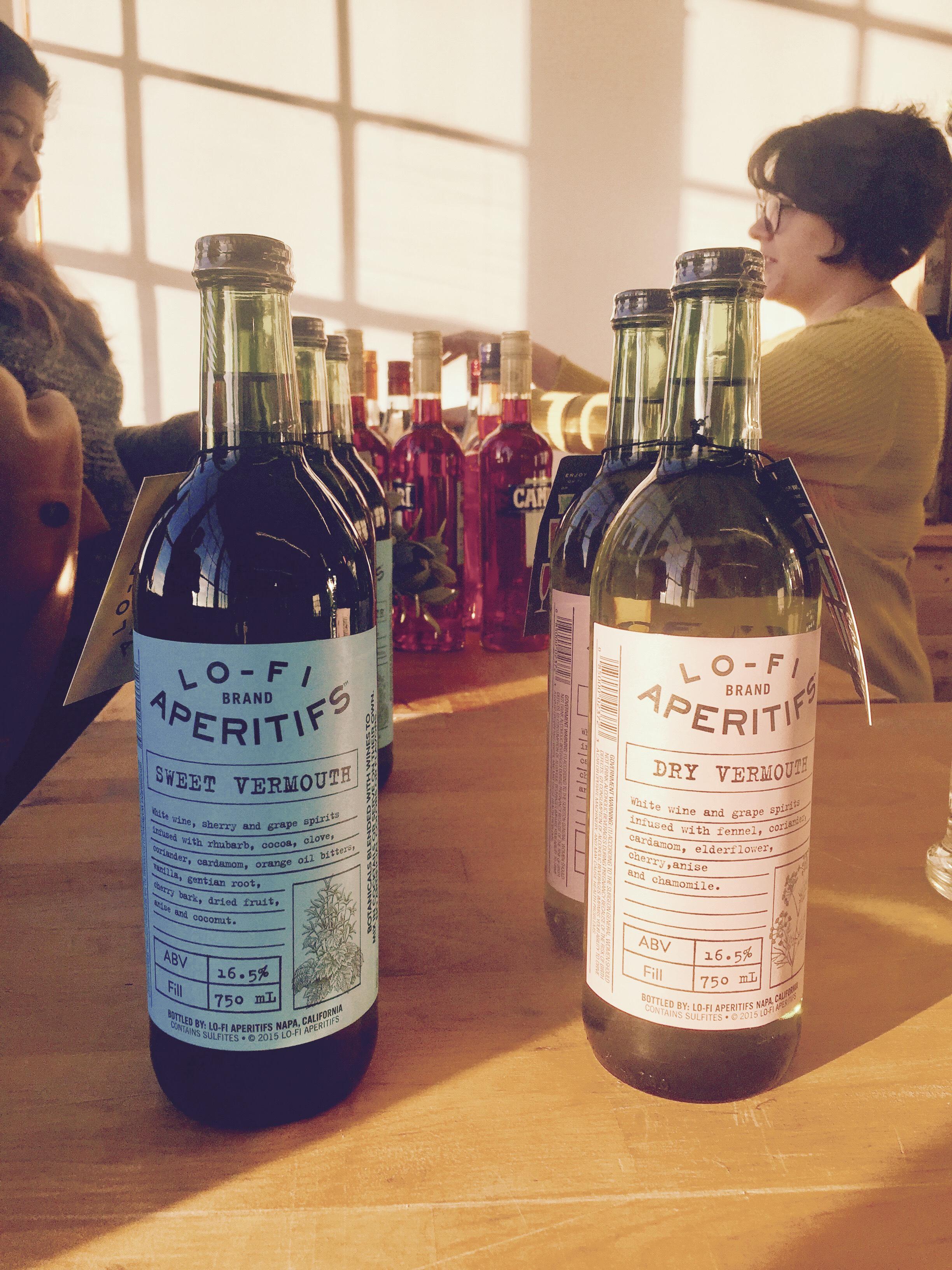 #3 The Bottles
