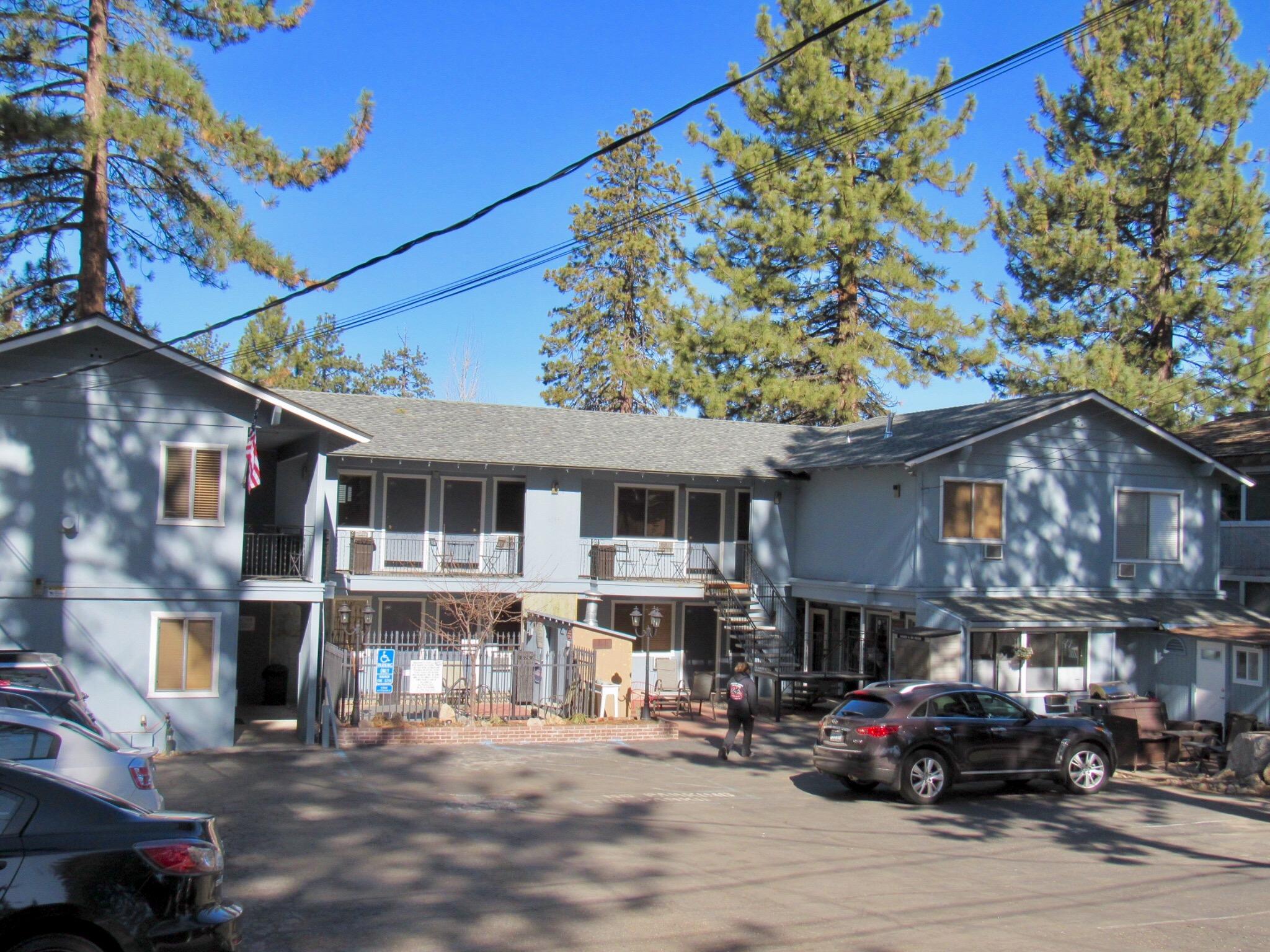 7 Seas Inn in South Lake Tahoe