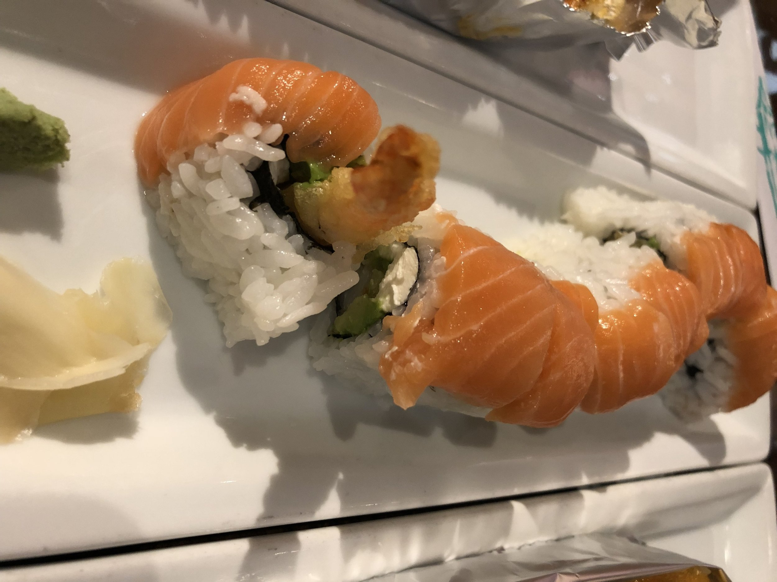 The Katie Roll