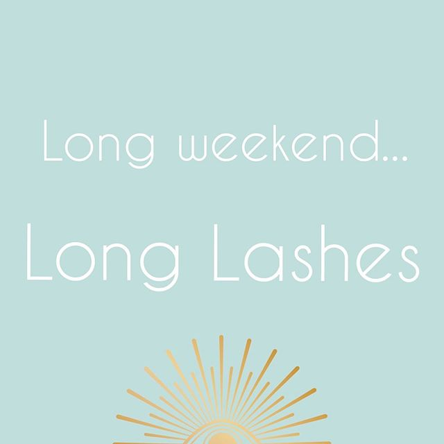 Get lashes fit for a Queen for the long weekend - $70 Light Volume sets available with Tyla next week !!! Here are the ONLY available times left... Tuesday 11.30am and 12.30pm Wednesday 10.30am Friday 2pm Book now so you don't miss out 💕👑 #lavishlashandbeauty