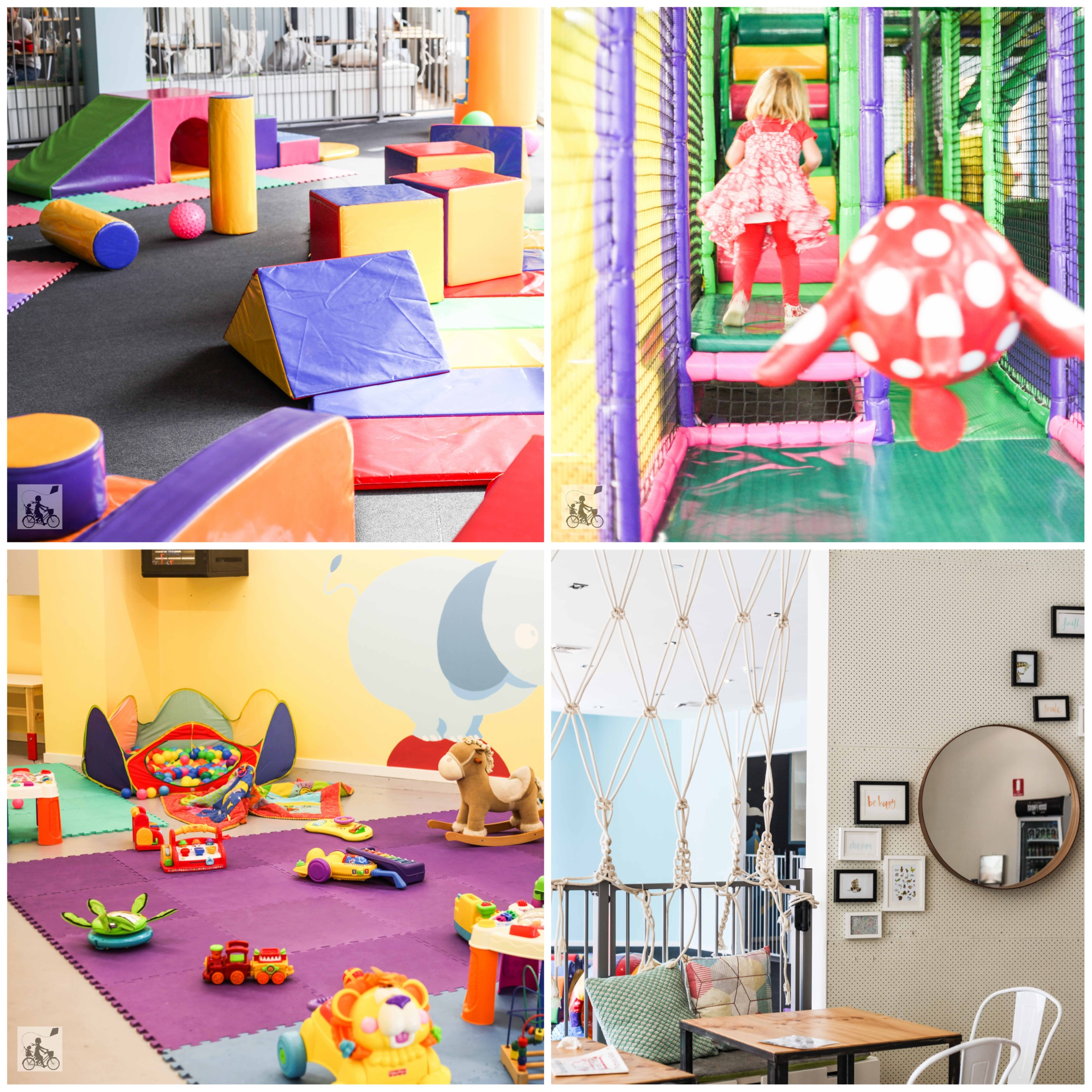 Mamma Knows South - Planet Kids indoor play Southbank