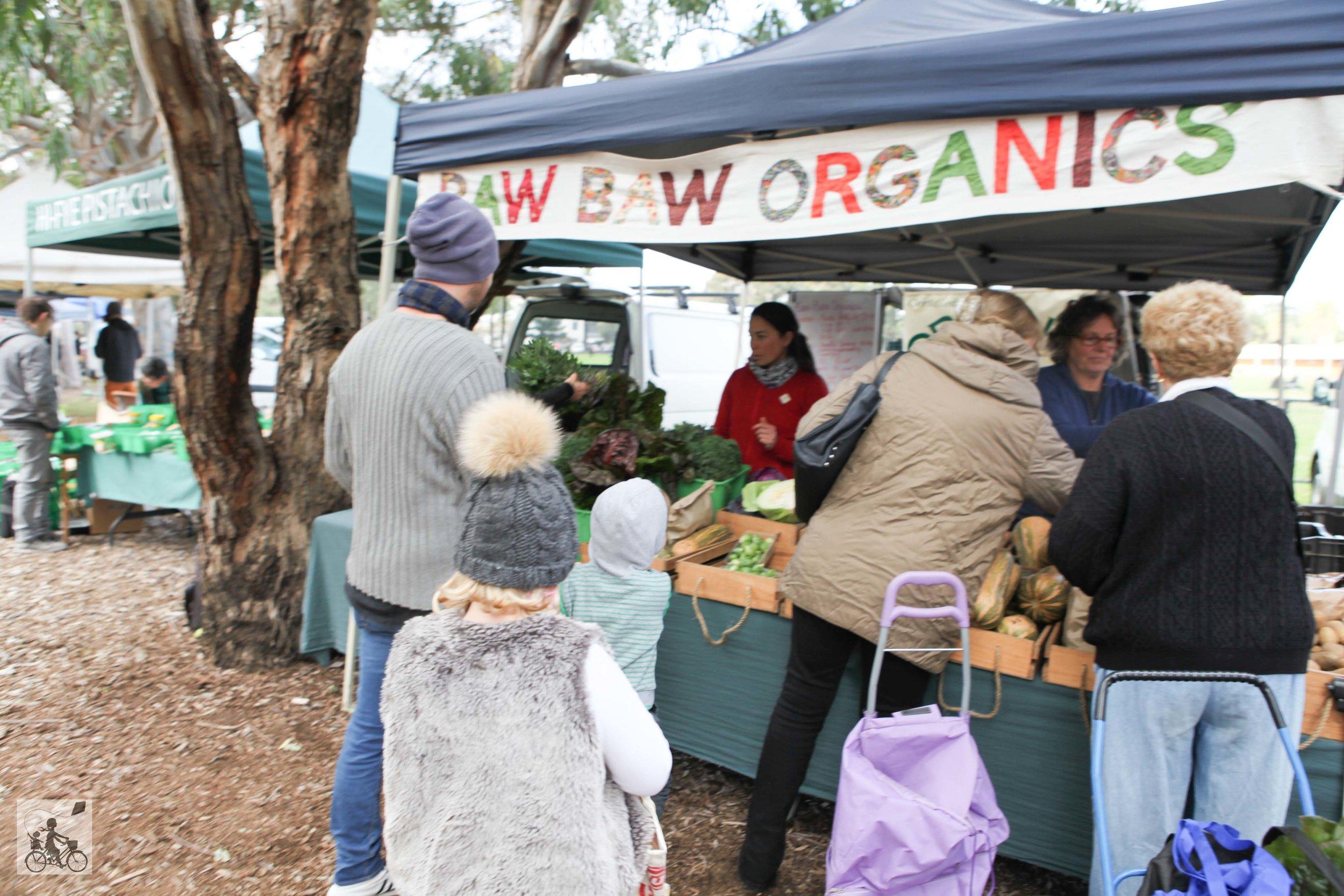 veg out market, st kilda - mamma knows south