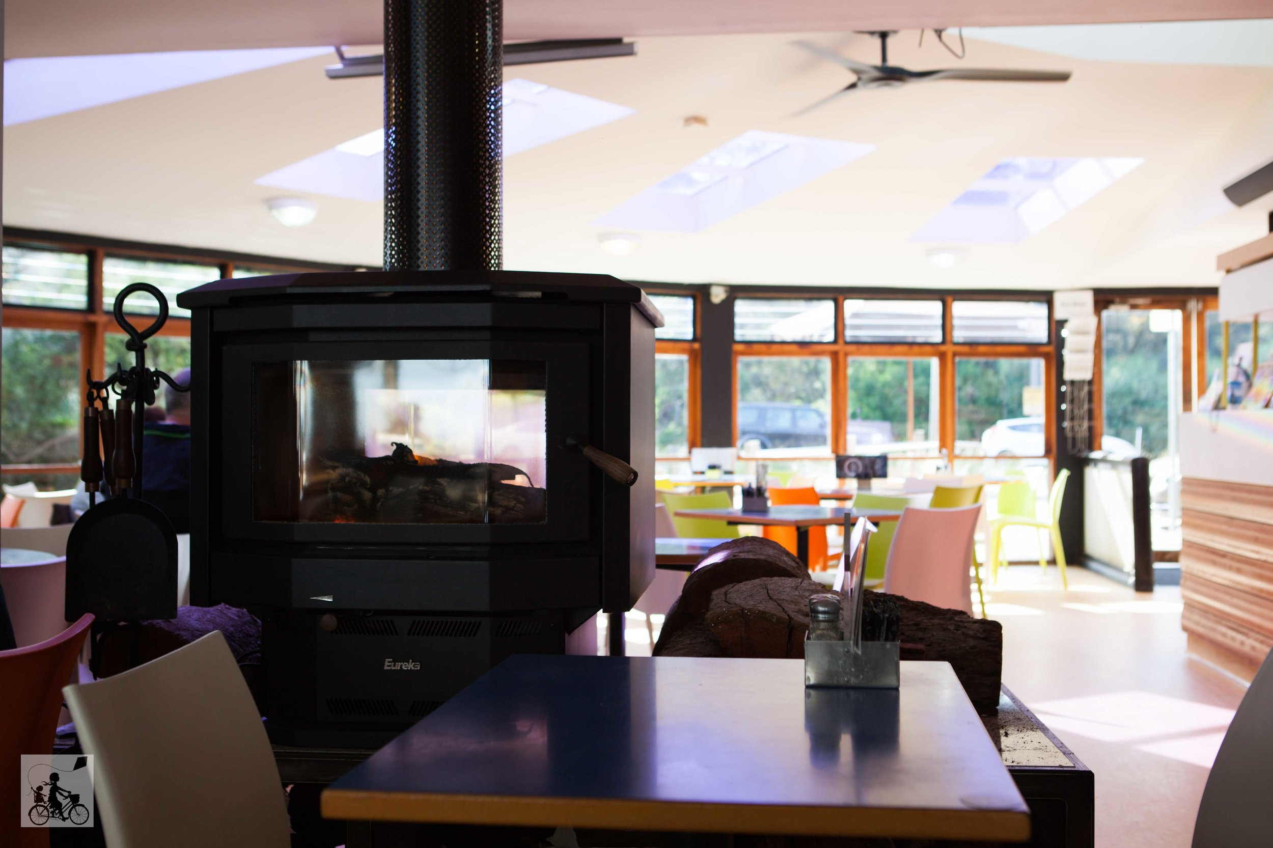 mamma knows south - rickett's point beachside cafe, beaumaris
