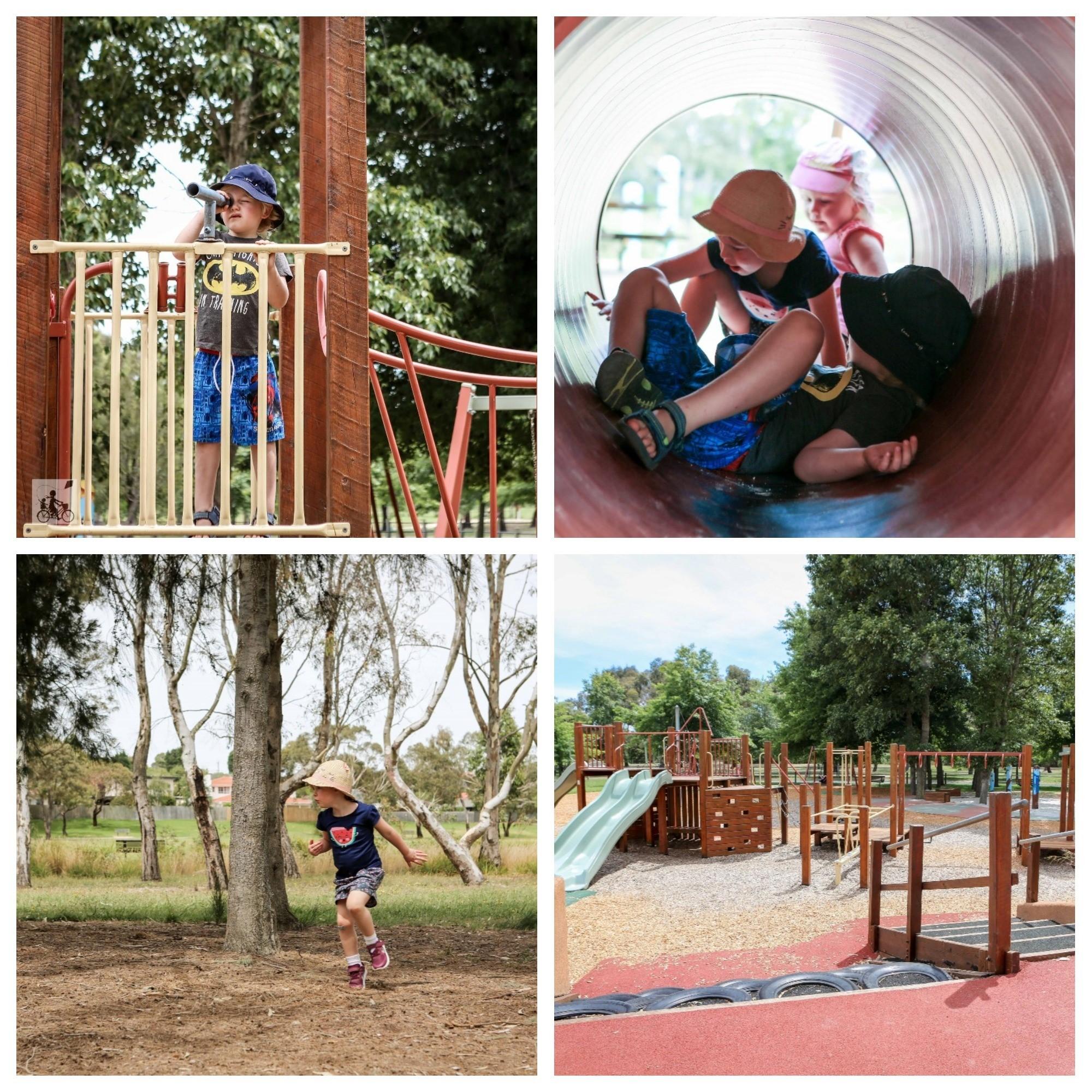 mamma knows south - tirhatuan park, dandenong north