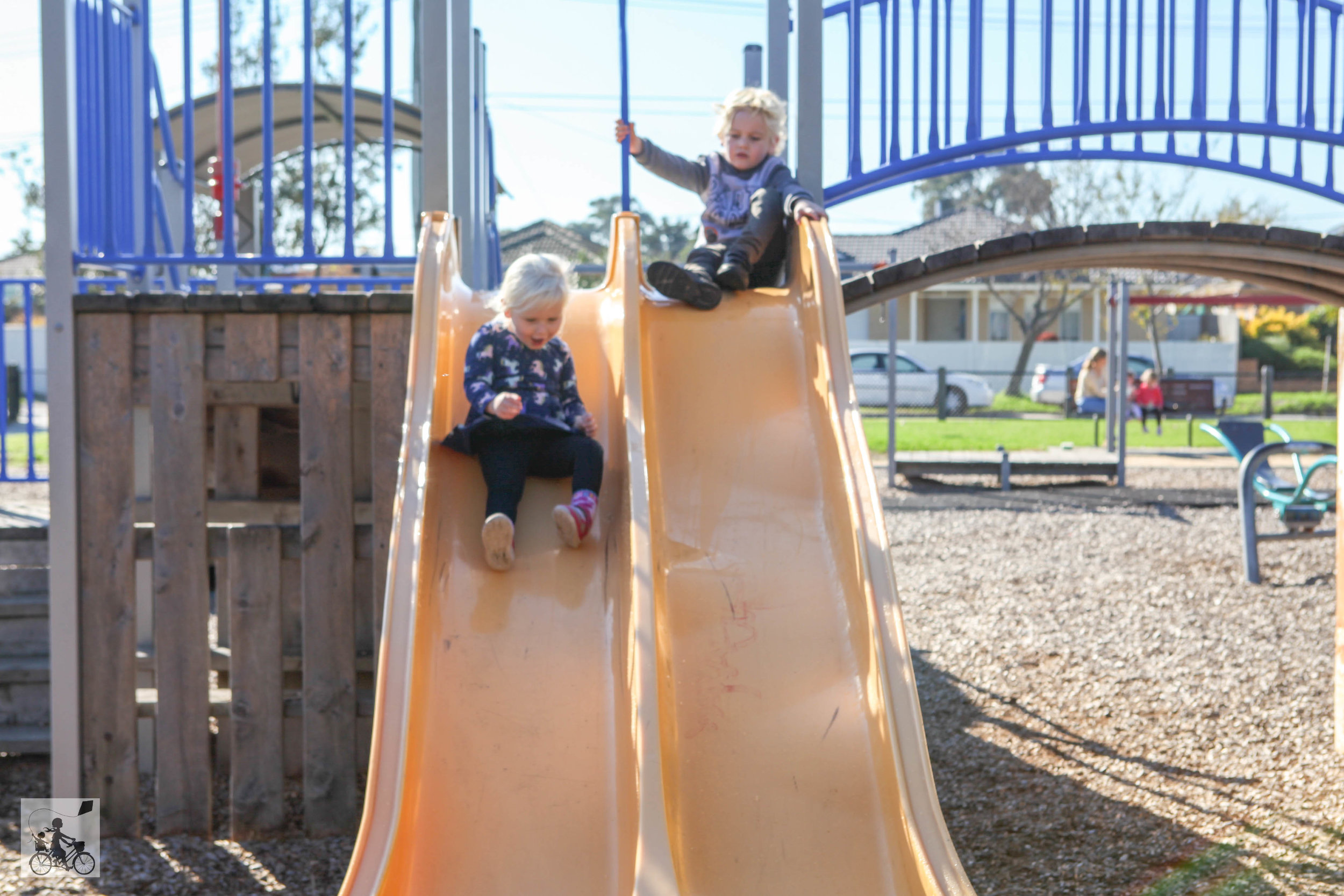 albany crescent reserve, aspendale - mamma knows south
