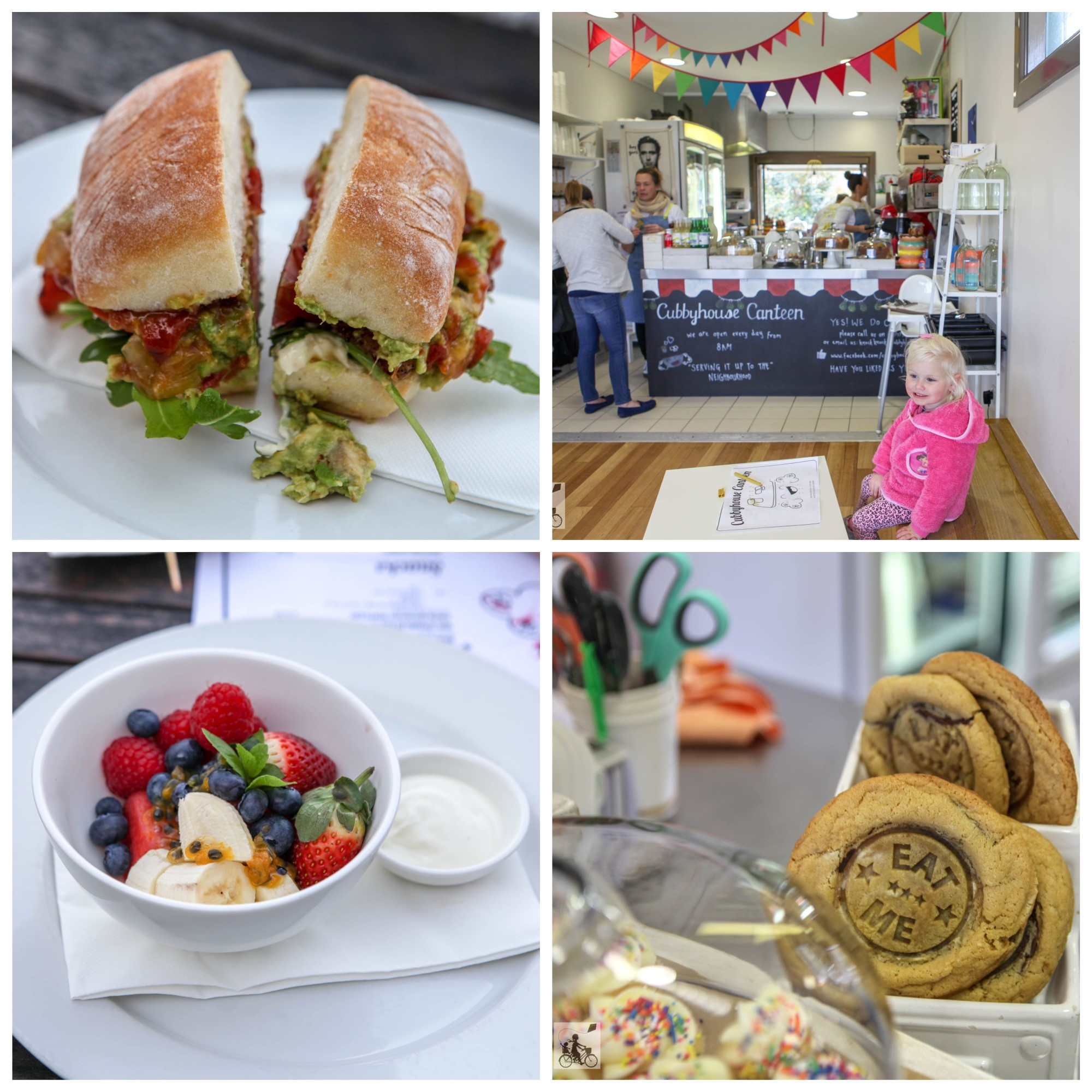 cubbyhouse canteen - armadale, mamma knows south