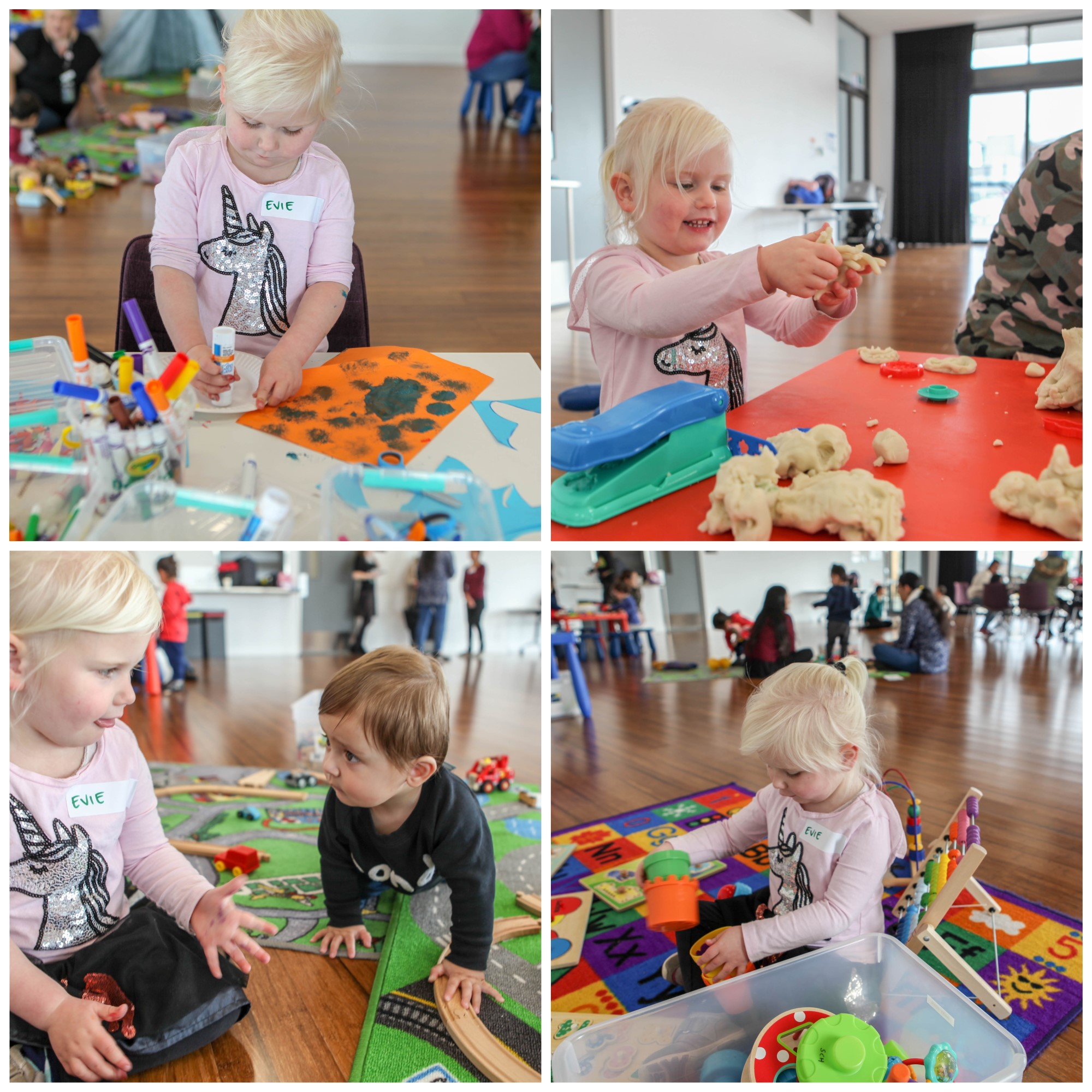 selandra playgroup - mamma knows south