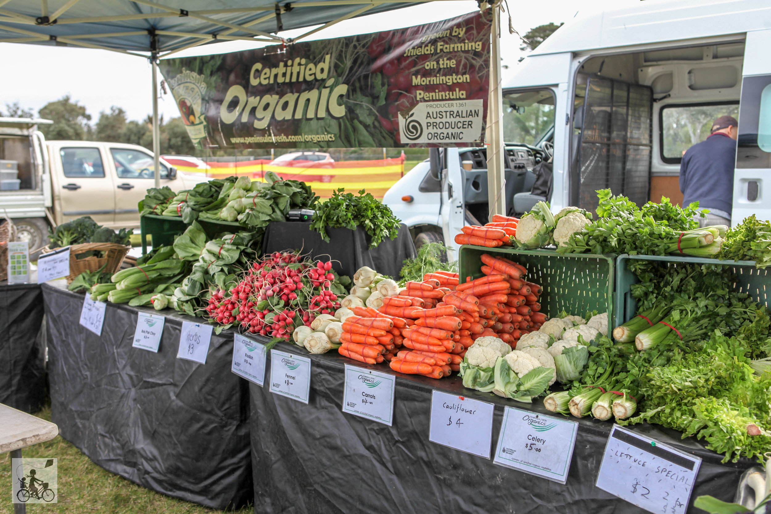 Mamma Knows South - Bonbeach Farmer's Market
