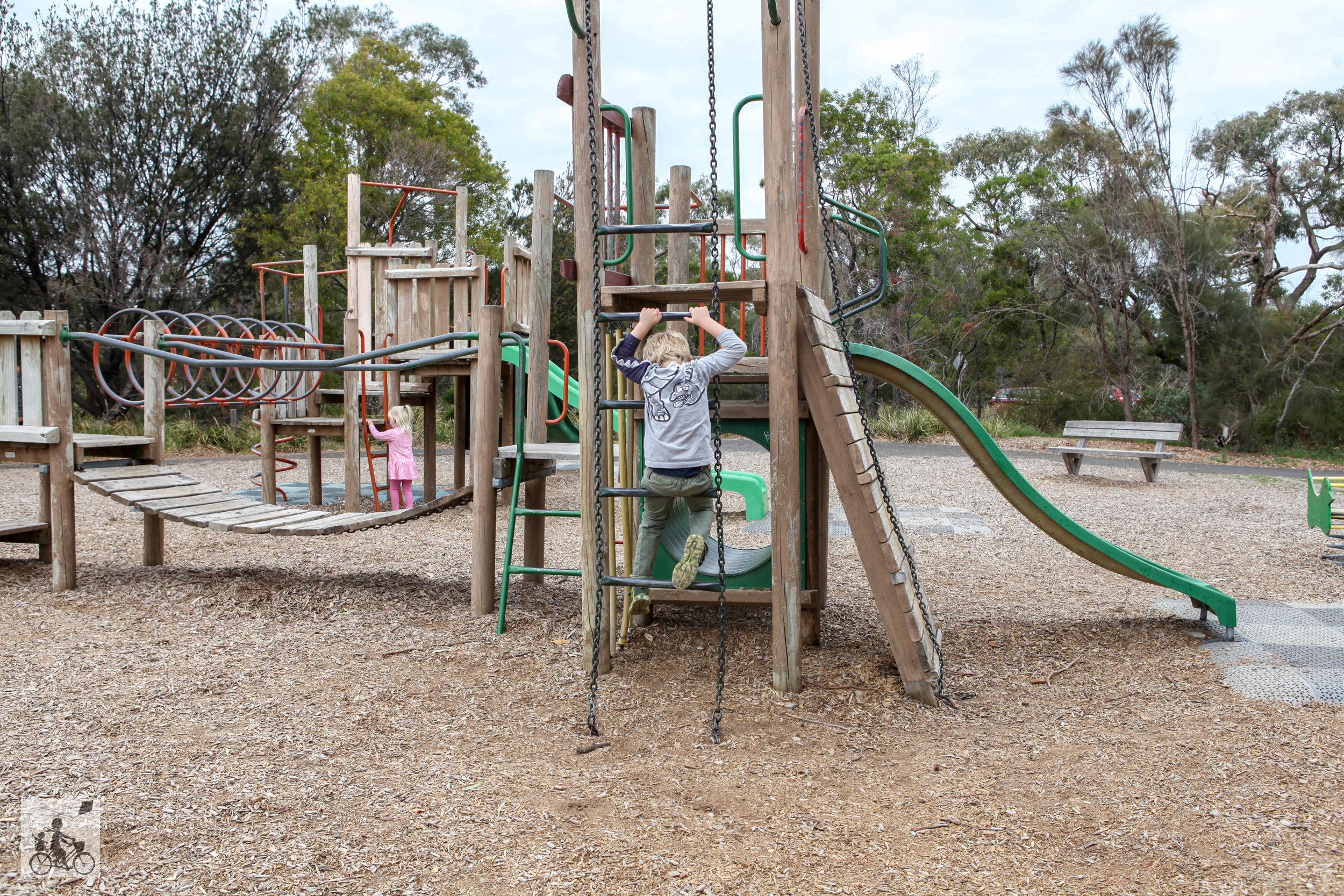 Mamma Knows South - karkarook park, heatherton
