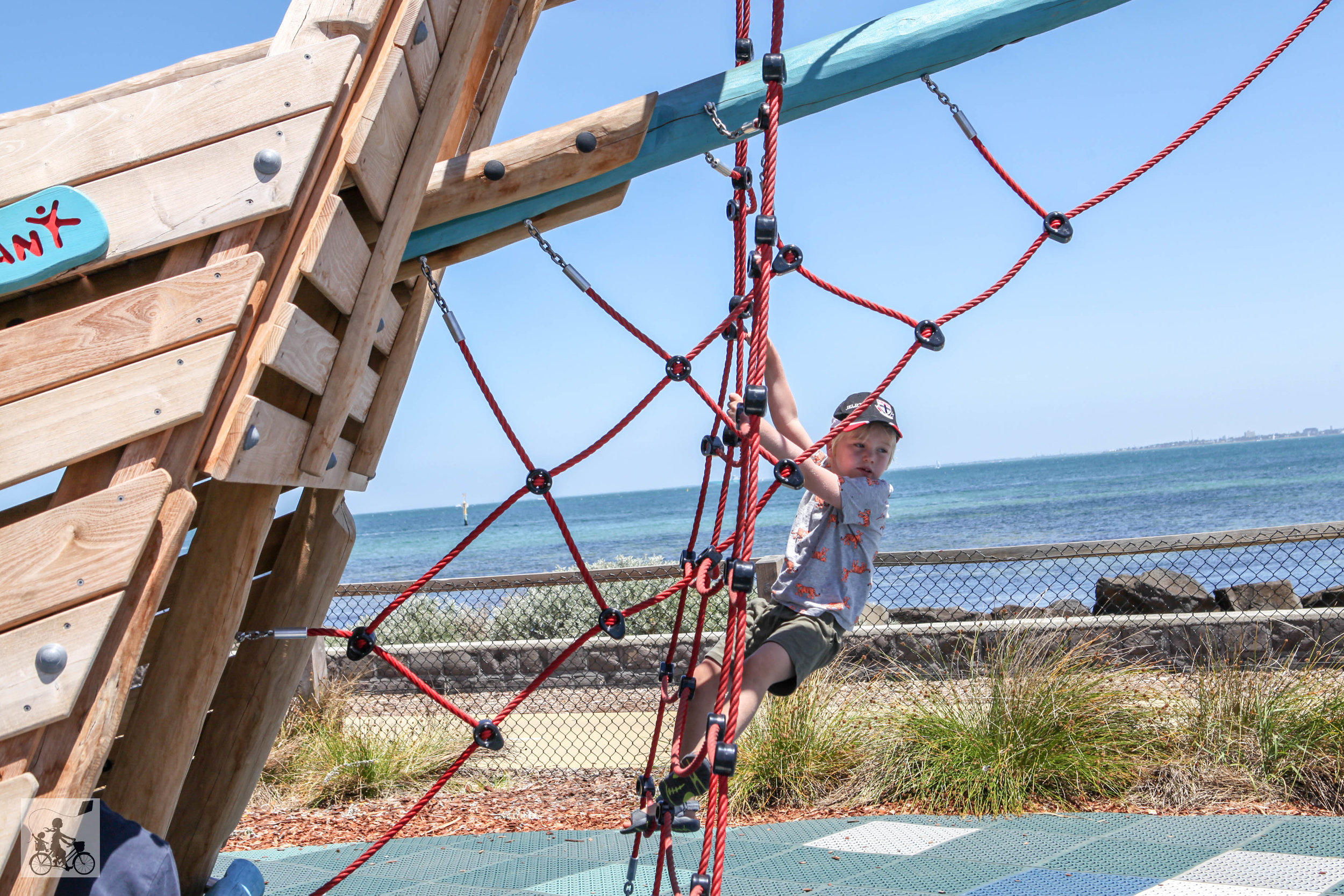 North Rd Foreshore Playground- Mamma Knows South (17 of 46).jpg