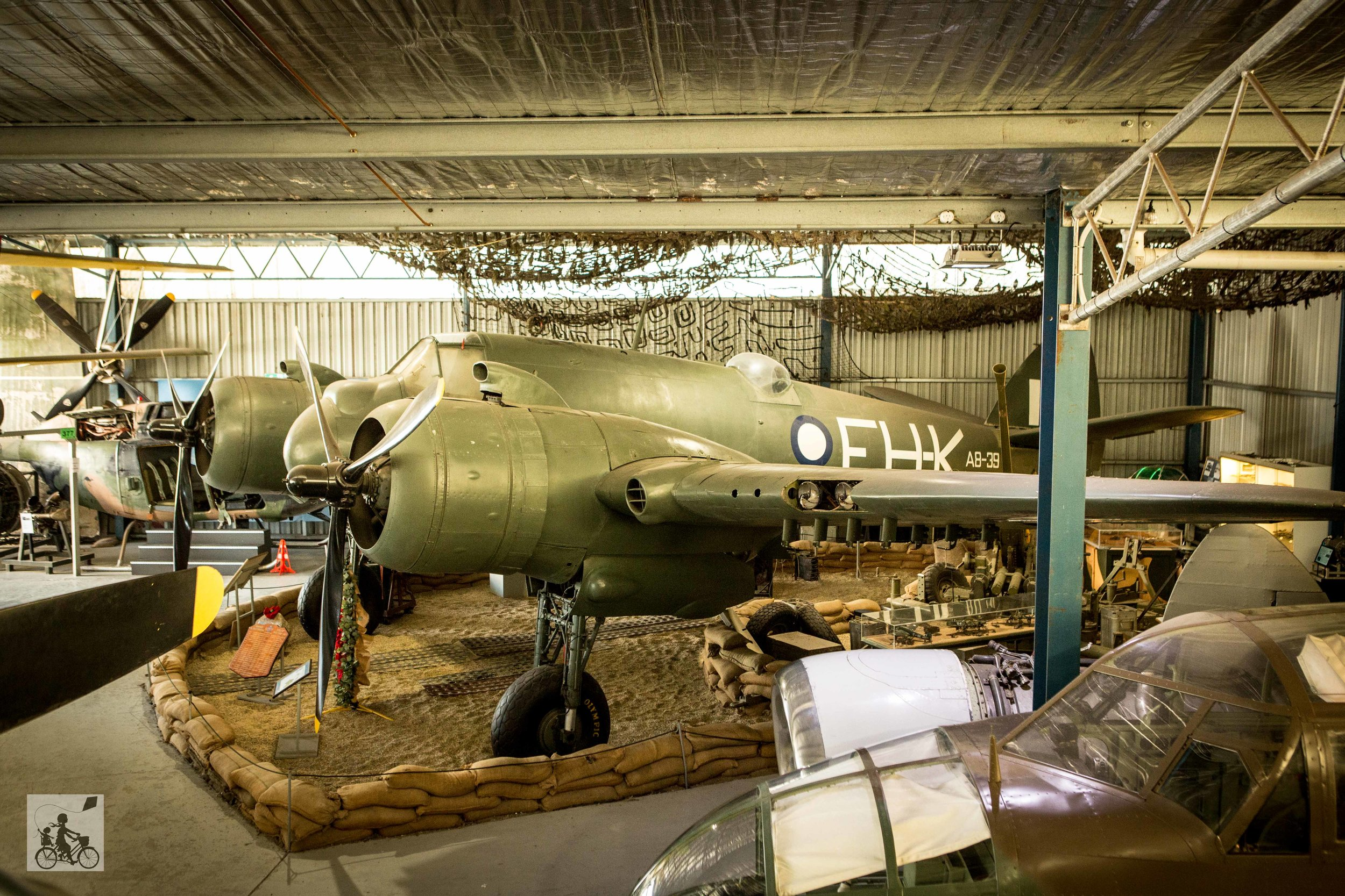 Australian National Aviation Museum - Mamma Knows South (15 of 56).jpg
