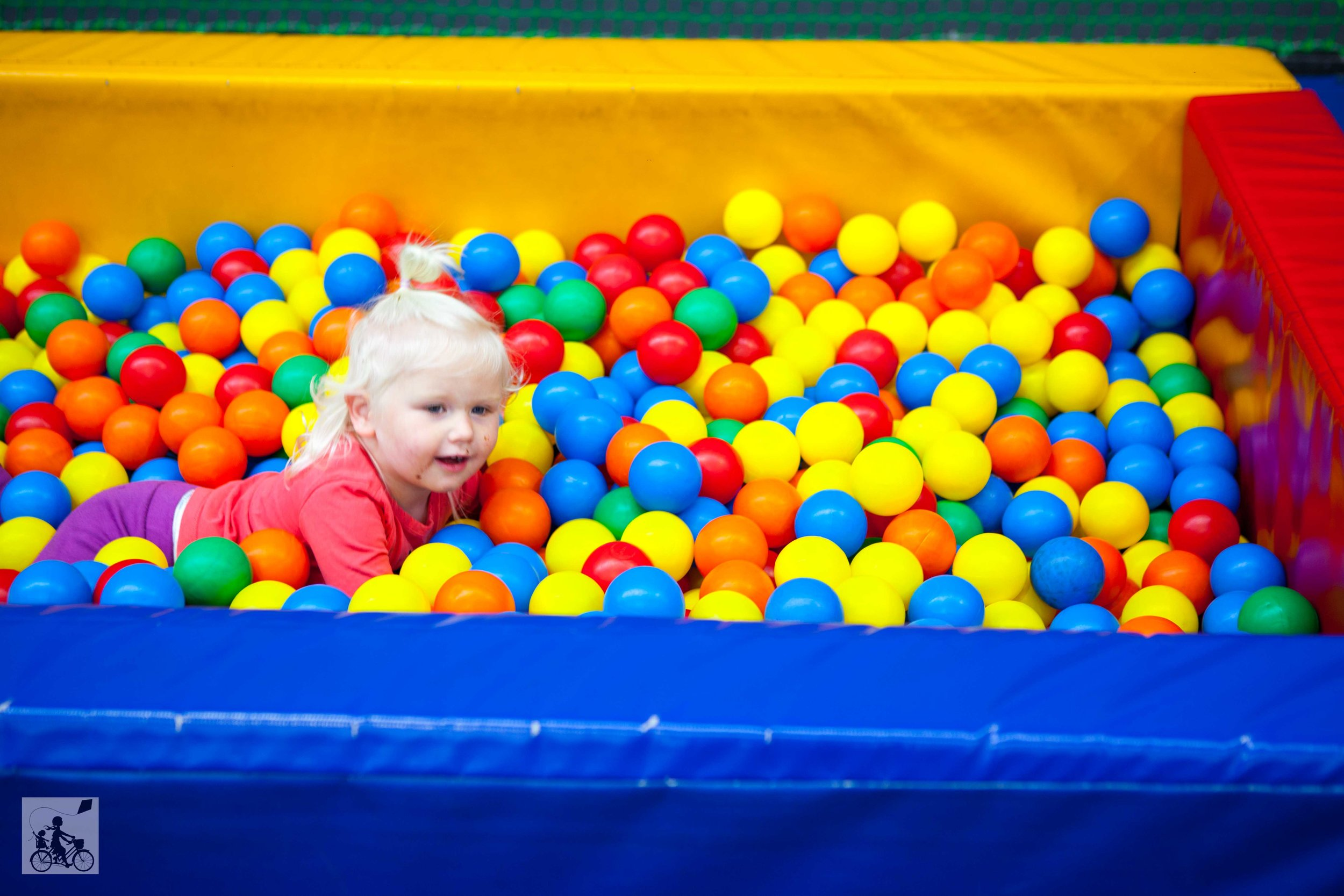Playdays, Sandringham