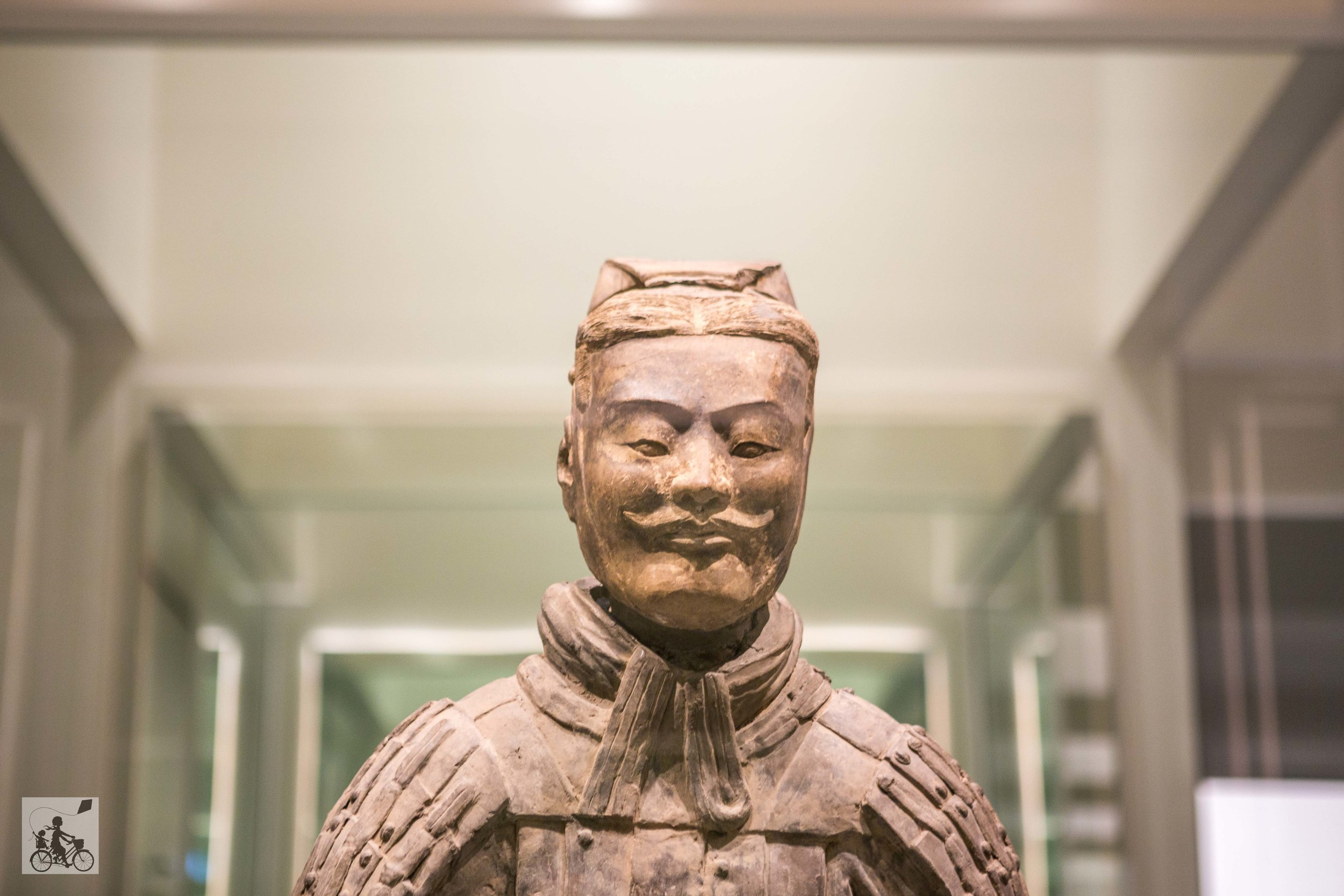 Terracotta Warriors @ NGV