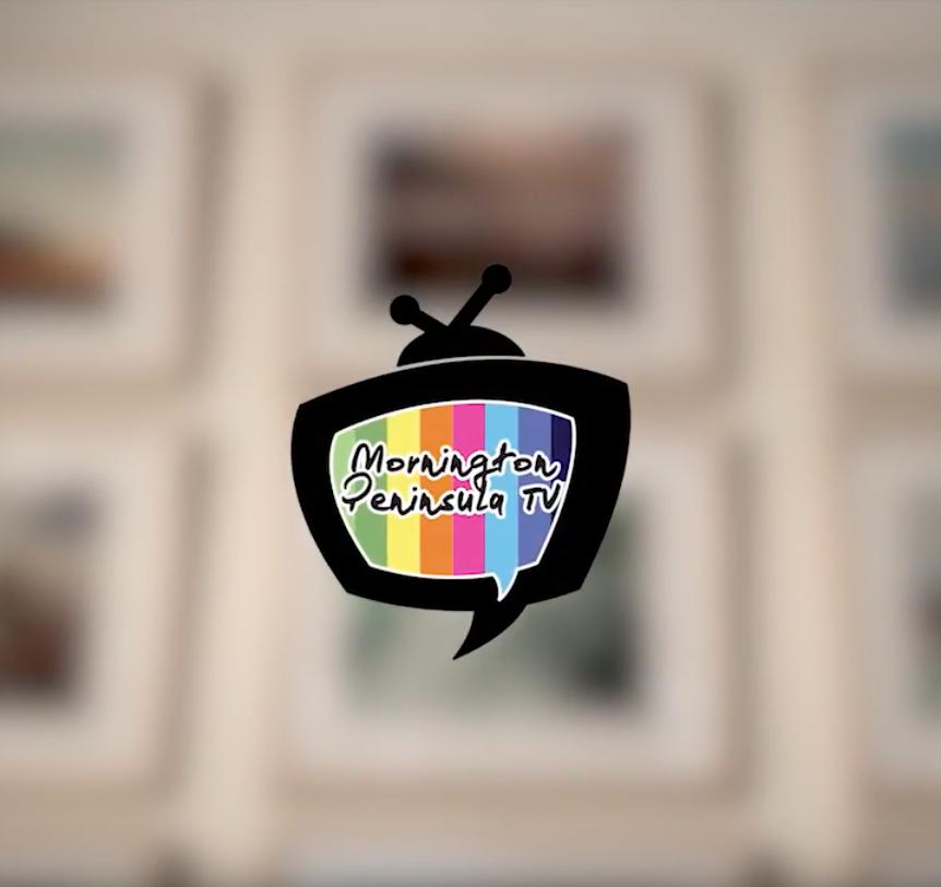 VIDEO -'YOUNG ENTREPRENEUR PHOTOGRAPHY EXHIBITION' -