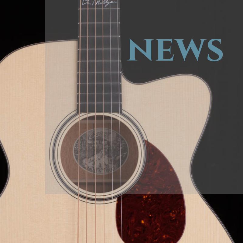 Peter Huttlinger News