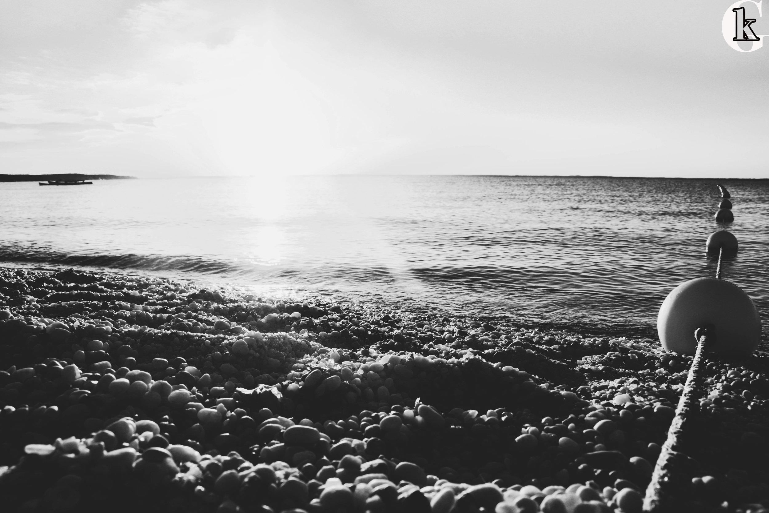 Southampton, New York - Peconic Bay