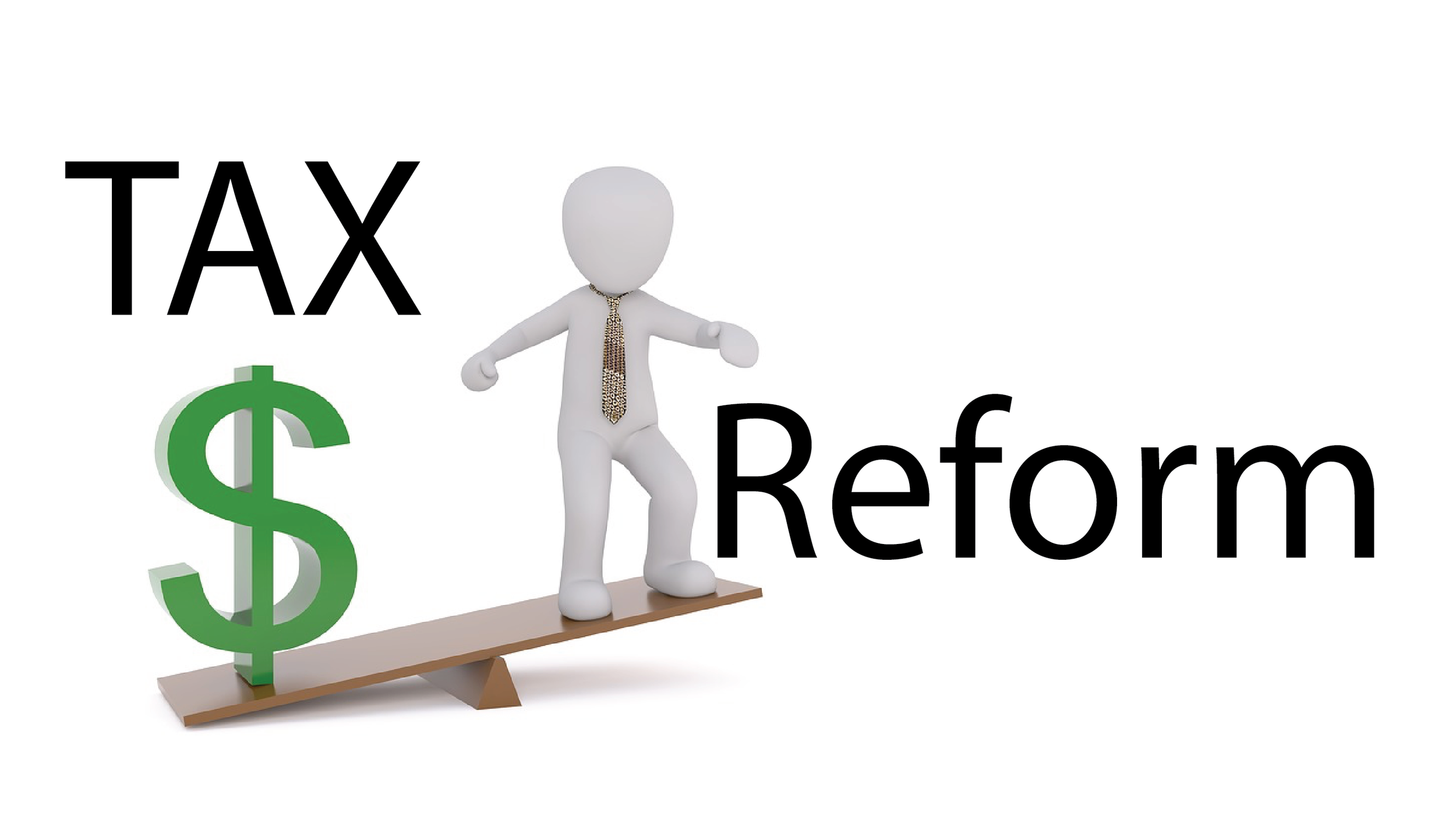 Real Tax Reform