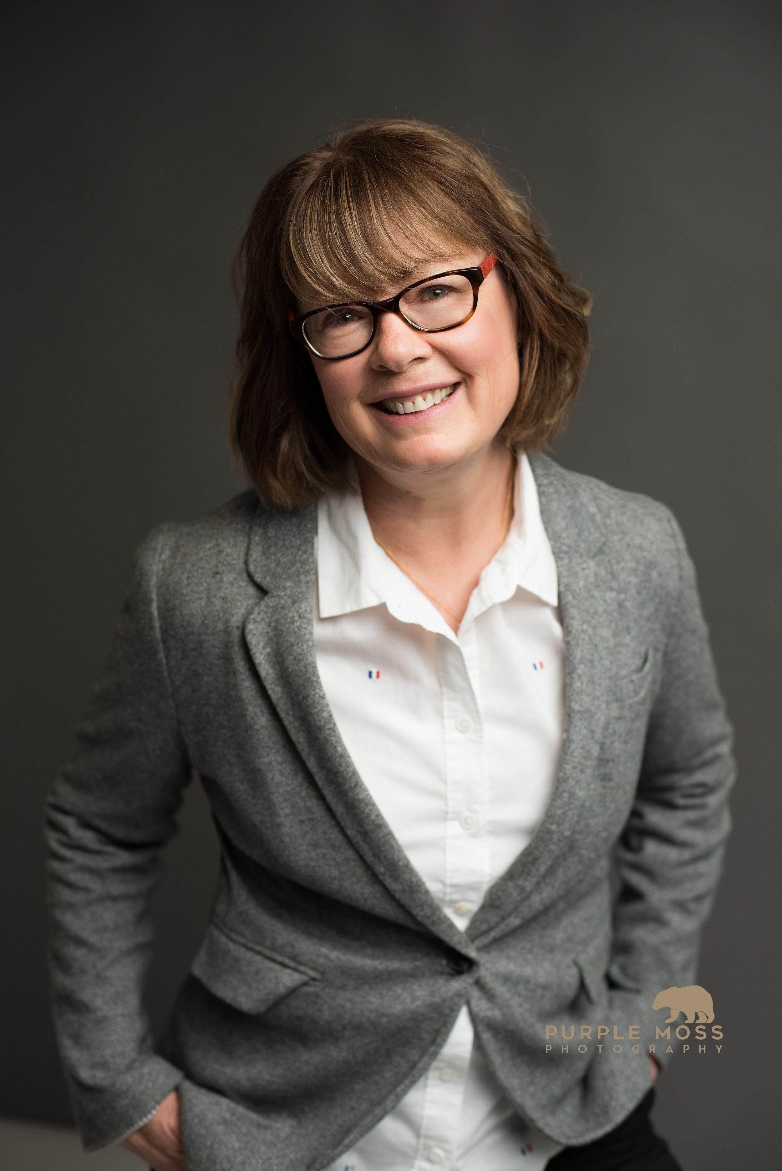 Carol Storey