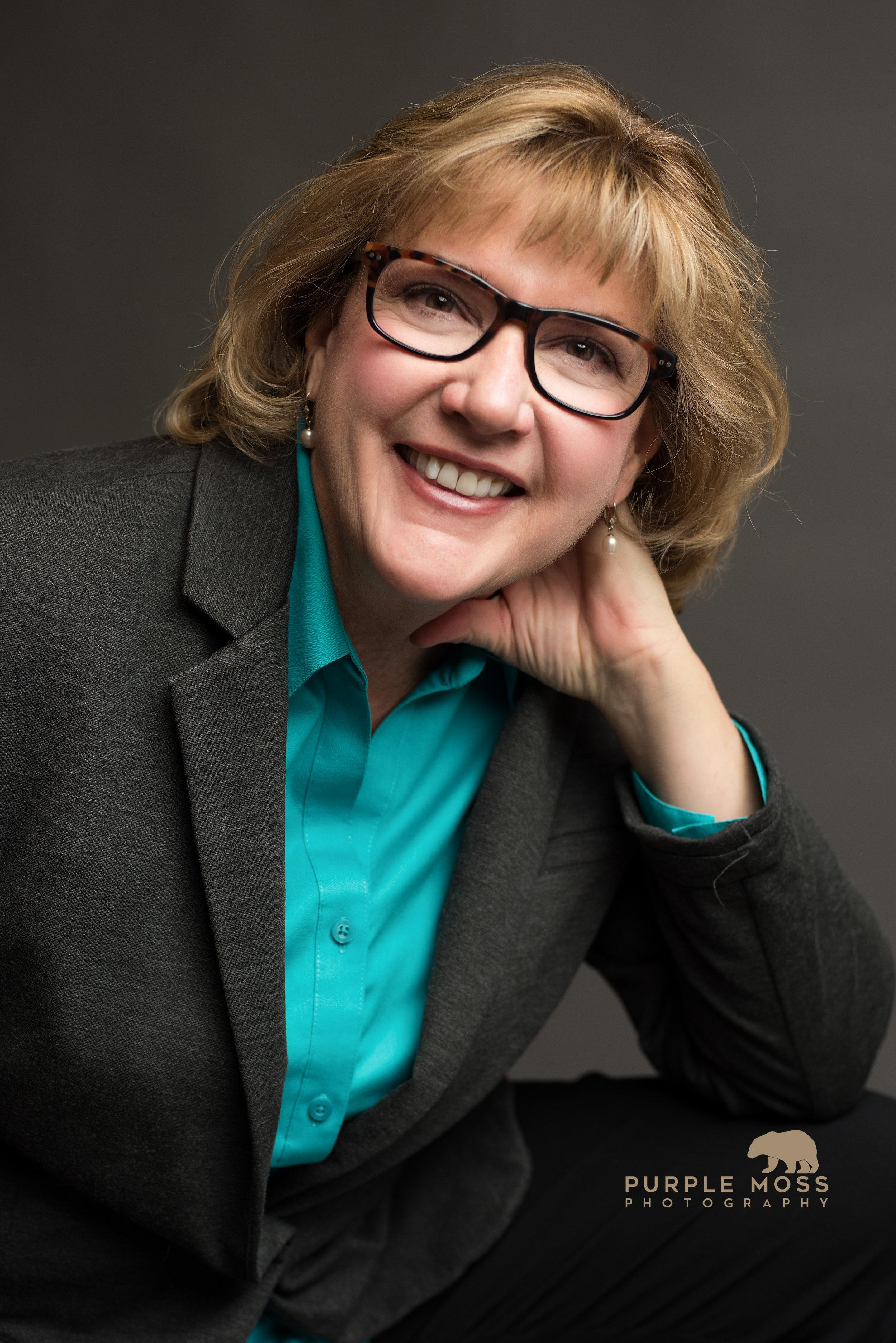 Merrilee Buchanan