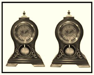 Two pendulum clocks.png